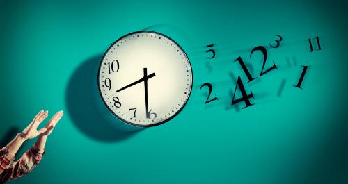 節約すると、時間を失う——