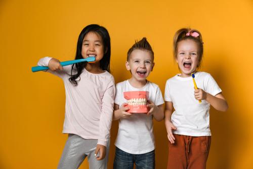 口内清掃に役立つ最強アイテム——