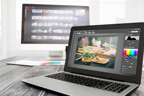 『GIMP』で画像サイズを変更する方法