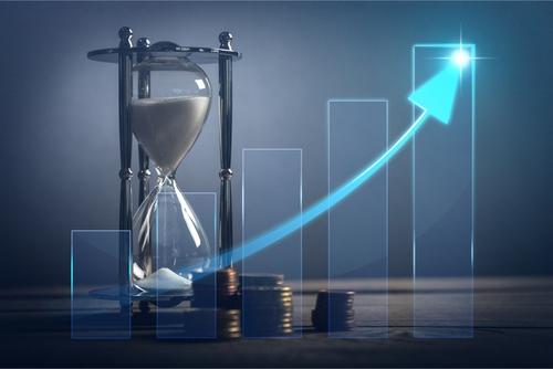 時間が増えれば、金も増える——