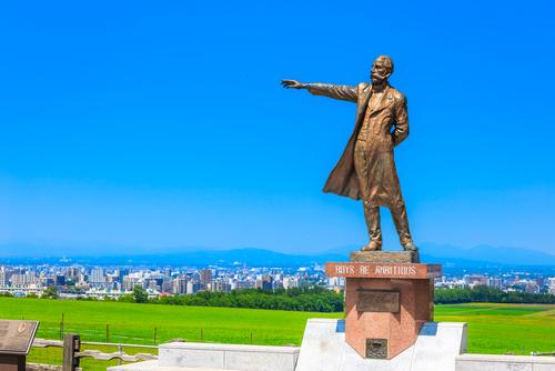 最高な環境が整う札幌は、フリーランスに最もおすすめできる街——