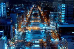 日本一家賃が安い都会なコンパクトシティ『札幌』はフリーランスに最適——の巻