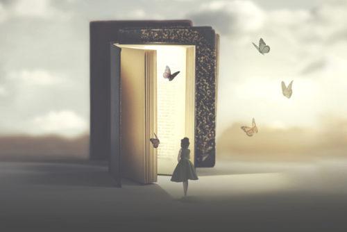 プロローグで、読者を物語(世界)へ引き込むのがうまい。