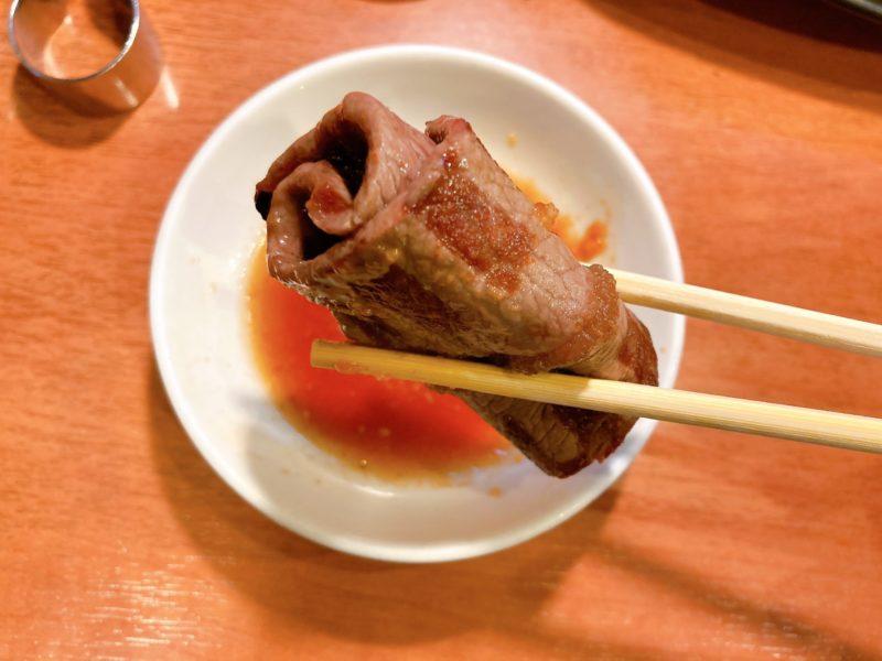 【レビュー】焼肉屋『トトリ』に行ってきた。【札幌】