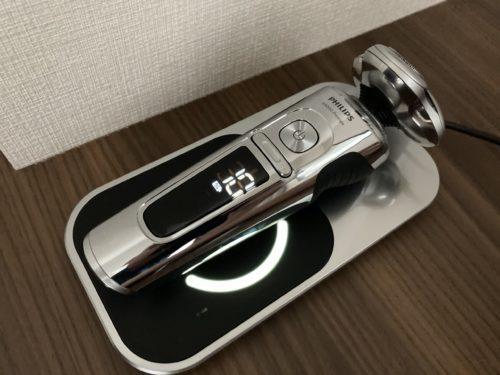 【PHILIPS】の最新モデル『S9000 Prestige』。