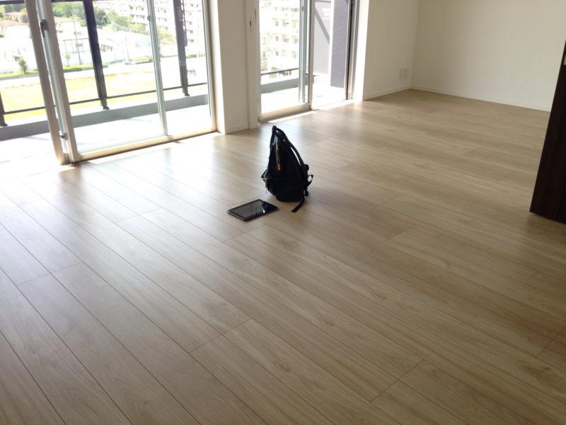 「掃除が簡単な部屋」で、必然的ミニマリストへ———。
