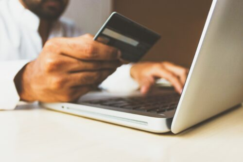 ガシャポンオンラインの登録や決済